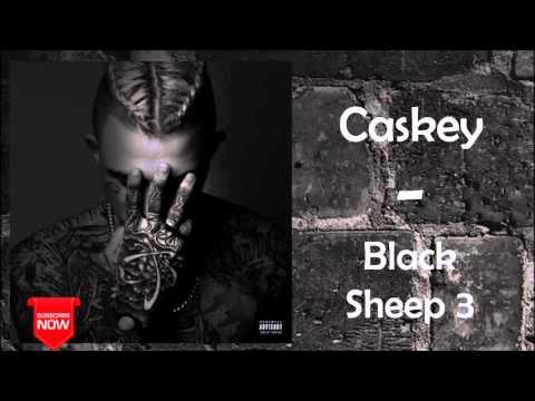 Caskey  Im The One Black Sheep 3