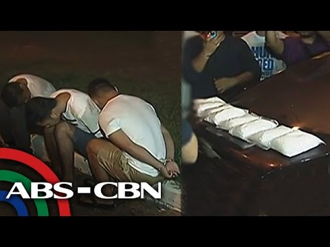 4 kilos of shabu confiscated in buy bust