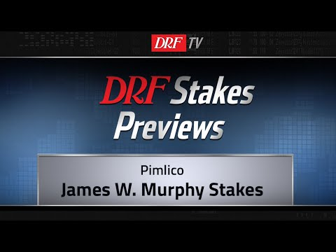 James W Murphy Stakes  2019