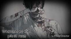 Nightcore~Panic Room