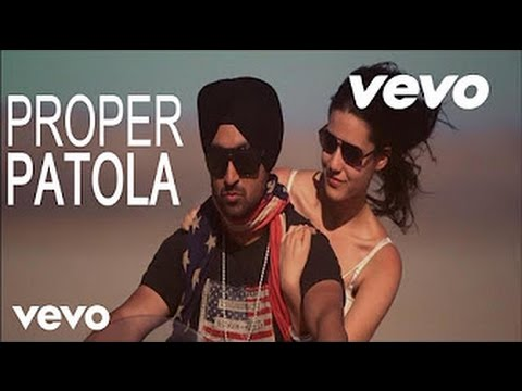 Proper Patola [BASS BOOSTED] | Diljit Dosanjh feat. Badshah | Latest Punjabi Songs 2016