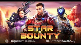 Star Bounty - Pragmatic Play