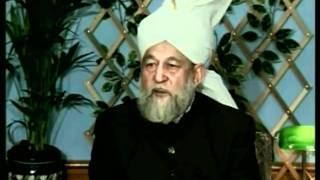 Urdu Tarjamatul Quran Class #37 - Surah Aale-Imraan verses 43-48, Islam Ahmadiyyat
