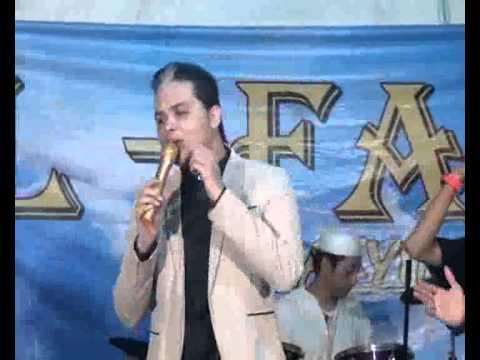 EL FATA NYKARNYUAN AHMED HABSY
