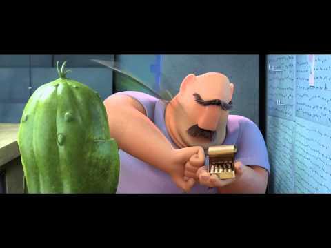 Смотреть мультфильм облачно 2 месть гмо онлайн