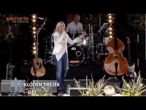 Gry - Kloden Drejer (Live)