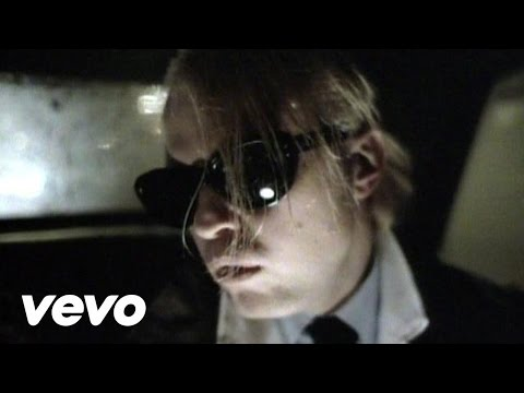 A Flock Of Seagulls - Nightmares (Video)