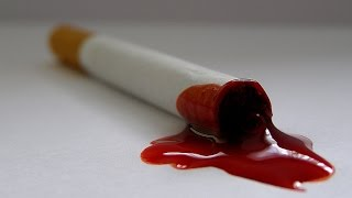 Repeat youtube video Scary Facts About Smoking ᴴᴰ | *Must Watch*
