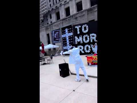 KeithM performance (How The MidWest Won) Father's Day 6/21/15  *Sound Goes In And Out* *Try Headphones*