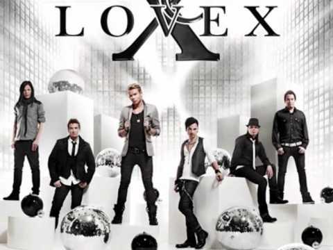Lovex - Slave For The Glory (Lyrics)