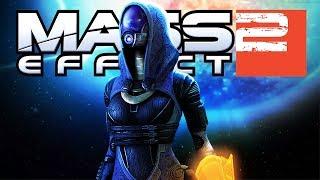 ПРОДОЛЖАЕМ ЛОМАТЬ ИГРУ! • Mass Effect 2 #2