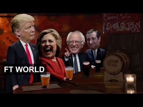 FT Pub Quiz: US elections | FT World