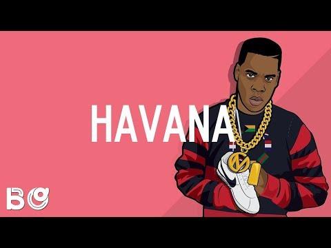 🍋 Jay-Z x Beyonce Type Beat - Havana | Prod. B.O Beatz