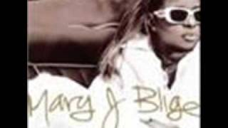 Mary J Blige Cant Get You off My Mind