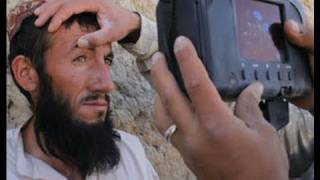 Biometric Warfare - Afghanistan