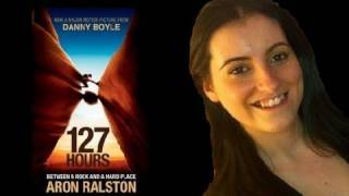 127 Hours Book Review - Next Reading - The Accidental Billionaires (Bright Eyes Book Club)