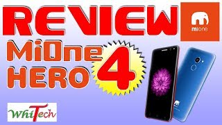 Mione 2 Review