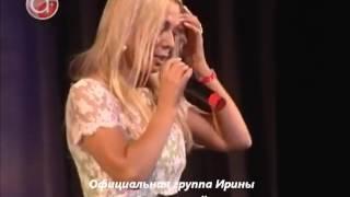Сюжет о концерте Ирины Салтыковой в г.Апатиты.17 мая 2014 года.