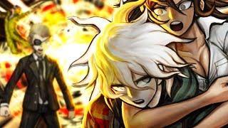 THIS IS THE END... 😭 - Danganronpa 2: Goodbye Despair Chapter 5 (Gameplay Part 28)