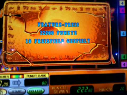Video Spielautomaten manipulation app