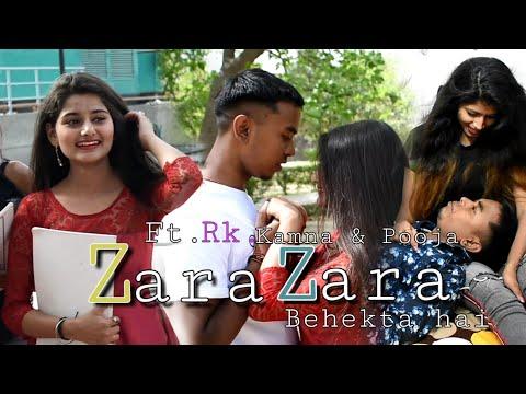 zara-zara-behekta-hai-||-cover-2019-||-rk-story-||