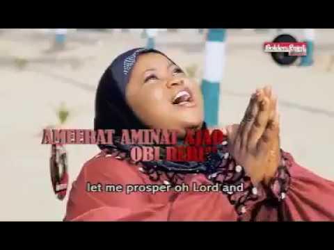 Download Iyawo Facebook [Alh.Kabir Alayande & Seyidat Fatimah Oseni] - Latest Yoruba 2018 Music Video