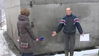 В Воронеже снос гаражей в собачьем приюте «Дора» обернулся скандалом с участием полиции