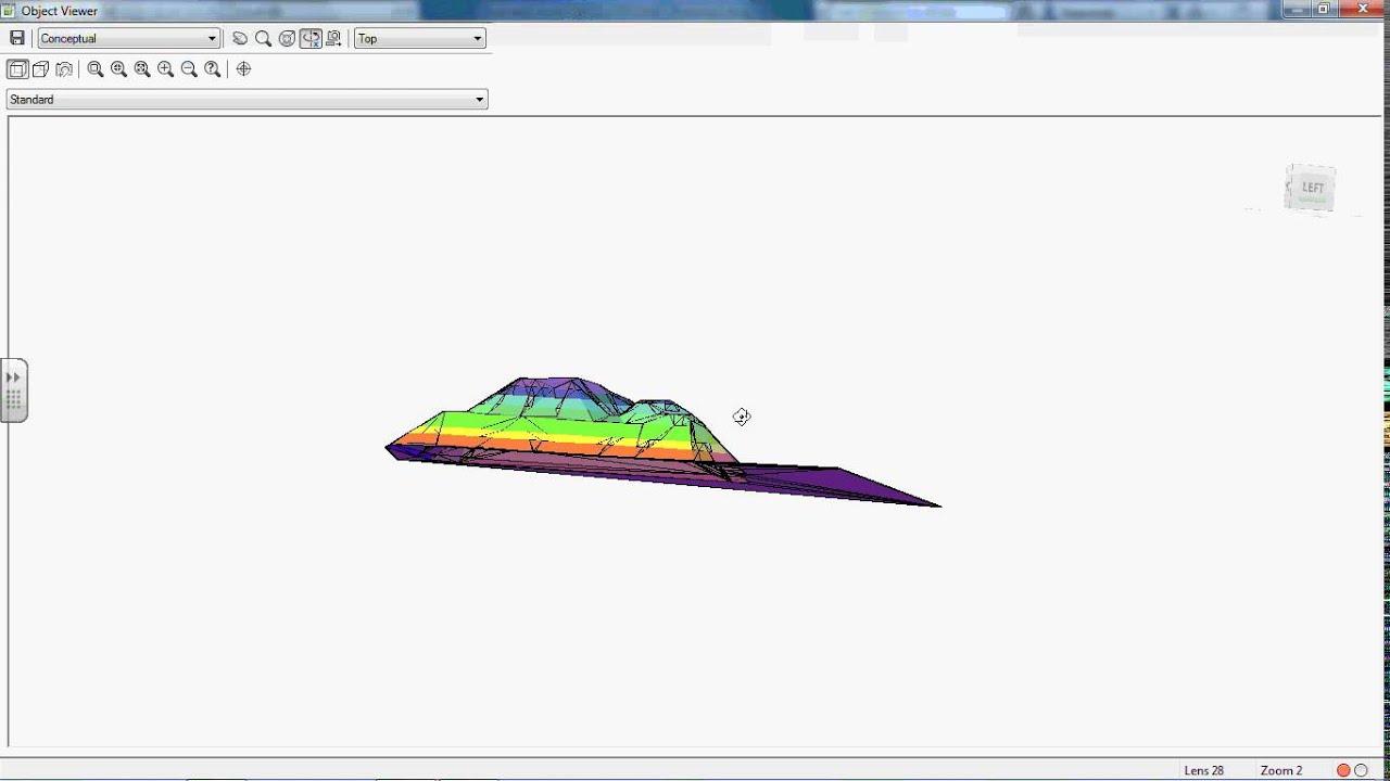 Civil3d basis hoogte en volumetabel maken met nieuwe layout youtube - Layouts hoogte ...