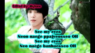 Jung Yong Hwa - You