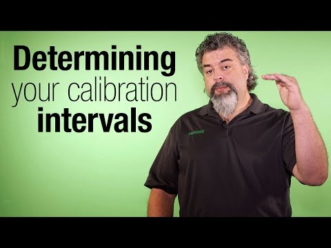 How Often Should Instruments Be Calibrated