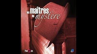 Les Maîtres du mystère - La Vieillesse de Monsieur Lecoq -