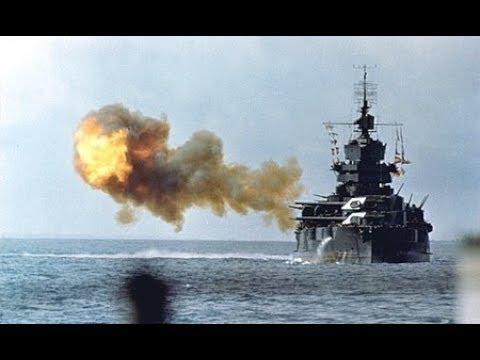 All American Battleships