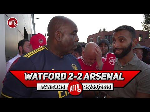 Watford 2-2 Arsenal | Signing David Luiz To Improve Our Defence Made No Sense! (Moh)