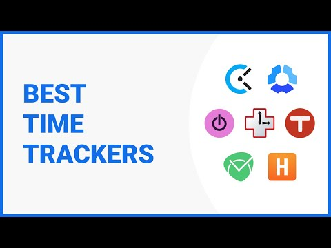 12 Best Time Tracking Apps - Comparison (2019)