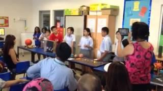 Irfann's Science Presentation Thumbnail