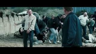 Убийство Пита ... отрывок из фильма (Хулиганы/Hooligans)2005