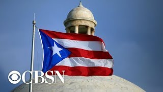 2 former Puerto Rican government officials indicted on fraud charges