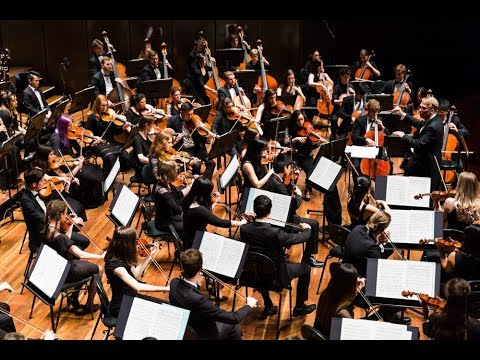 Respighi, 'Pines of Rome' | The University of Melbourne Symphony Orchestra