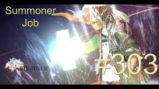 Final Fantasy 14 A Realm Reborn Part 303 Tutorials Setting Up Your HUDLayout/UI on PC