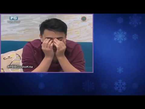 Pbb lucky teens 7  marco and vivore talk( september 11 2016)