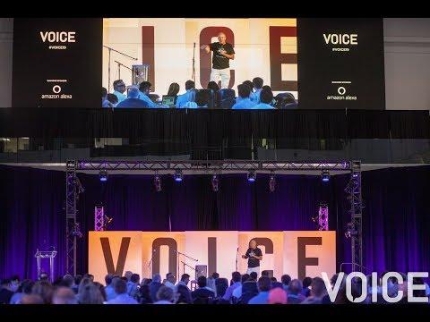 VOICE Summit Speakers