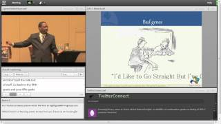 Nursing in 3D: Integrating the 3 Ds - Thomas LaVeist
