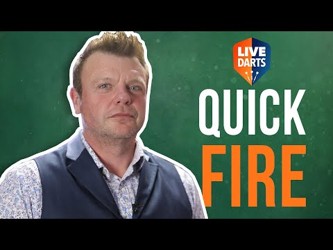 Chris Mason – Quick Fire Q&A