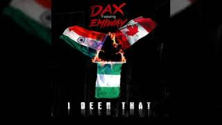 EMIWAY X DAX _NEW SONG DATE AND MANE REESED _SONG COMMING SOON