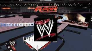 WWE Raw SuperShow 7-7-12 (Roblox)