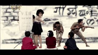 VDF THASANA OST (Keishampat ni Keishampat) Official Full HD 2014 Manipuri feature film