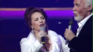 Kenny Rogers & Sheena Easton - We