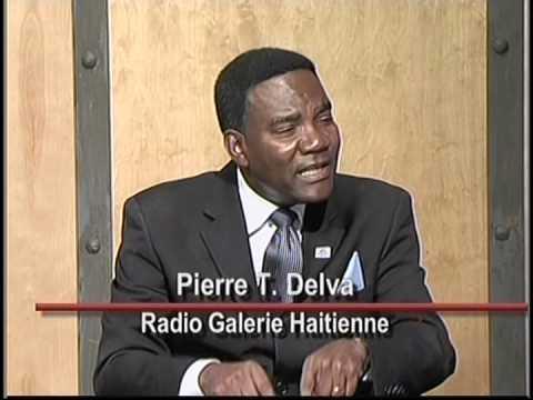 Tele Kreyol: Tet-A-Tet sou sitiasyon peyi Dayiti