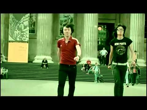 Best Chinese Alternative Rock Music Videos
