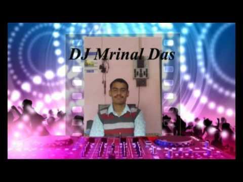 Dj wala babu mera gana chala do(Brazil Mix) by Dj Mrinal Das